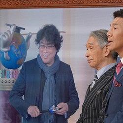 ポン・ジュノ監督、明日から変わる楽しい映画の見方&今見て欲しい日本映画ベスト3を紹介『世界一受けたい授業』