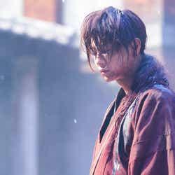 佐藤健(C)2020映画「るろうに剣心 最終章 The Final/The Beginning」製作委員会