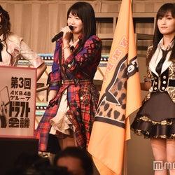 AKB48選抜総選挙、今年の開催地について発表 史上初の試み