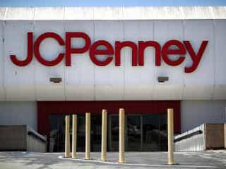 米百貨店またコロナ破綻 JCペニー、営業停止響く