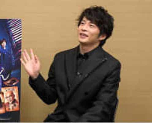 田中圭主演の痛快ミステリードラマ「死神さん」配信スタート!田中圭インタビュー映像解禁