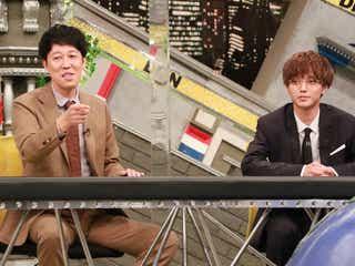 "King & Prince永瀬廉""小籔千豊風ツッコミ""披露「すごく練習しました」"