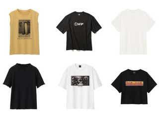 【GU】ALL990円以下!周りと差がつくお洒落さんの「Tシャツ」コーデ