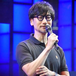 """小島秀夫「DEATH STRANDING」""""つながり""""の意味 TGSでゲームプレイ公開!"""