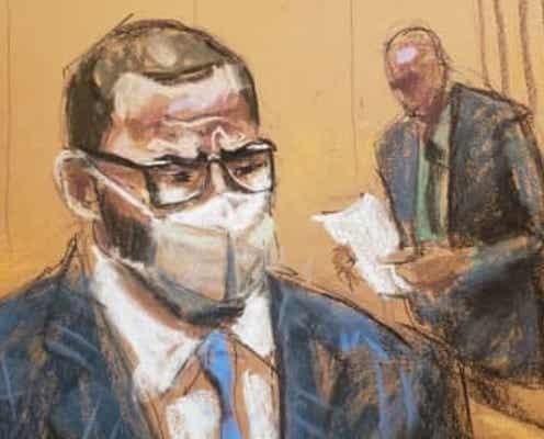 米歌手R・ケリー被告に有罪評決 性犯罪組織関与で