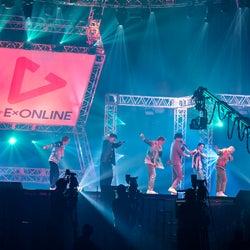 GENERATIONS、今年初ライブ 片寄涼太「7人で踊っているところをやっとお届けできた」