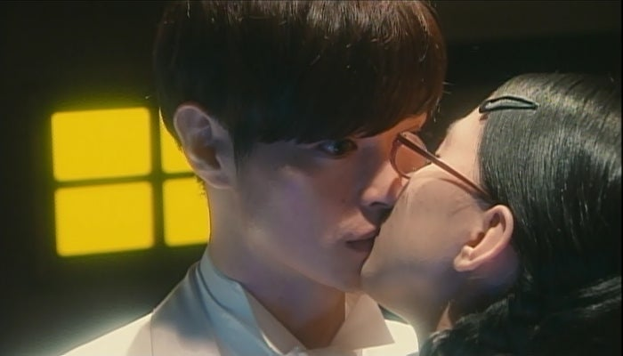 瀬戸康史、芳根京子/「海月姫」最終話より(C)フジテレビ