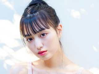 「仮面ライダーゼロワン」で話題の鶴嶋乃愛、「FRIDAY」で初グラビア