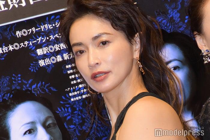 長谷川京子(C)モデルプレス