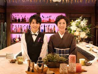 King & Prince岸優太、MC初挑戦に「緊張」 寺島しのぶとタッグ<密会レストラン>