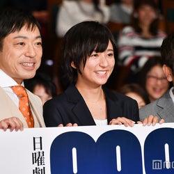 嵐・松本潤主演「99.9」第5話視聴率を発表