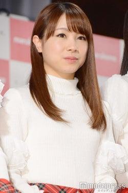 石田亜佑美/モーニング娘。'17 (C)モデルプレス
