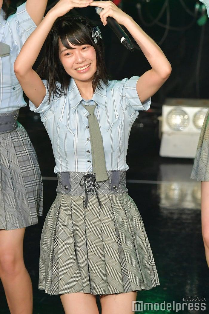 小田えりな/AKB48チーム8「TOKYO IDOL FESTIVAL 2018」 (C)モデルプレス
