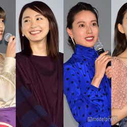 モデルプレス - 新垣結衣に「ドキドキしてた」 戸田恵梨香が「好き過ぎて…」 新木優子&馬場ふみか、先輩たちへの想いを告白<劇場版コード・ブルー>