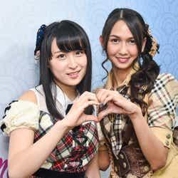 モデルプレス - AKB48川本紗矢、JKT48と交換留学 横山由依からエール
