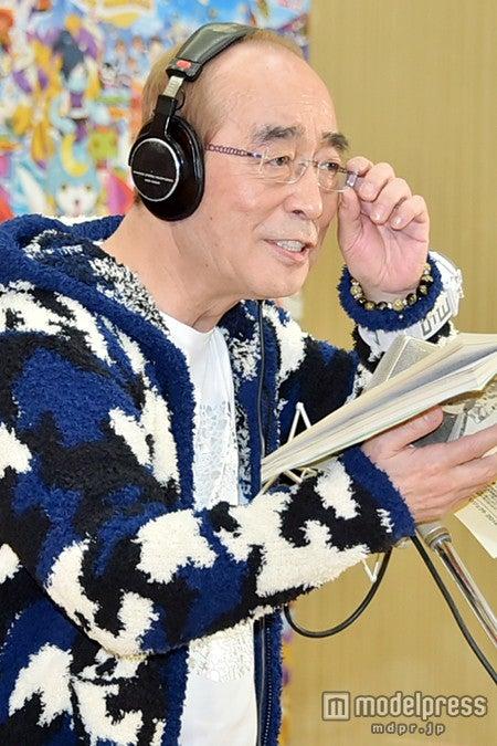 志村けんさん(C)モデルプレス