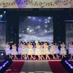 日向坂46(C)Rakuten GirlsAward 2019 AUTUMN/WINTER