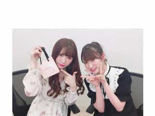 "NMB48吉田朱里の「人生を変えた」""美容YouTuberの神""美希ぽんとは?夢のコラボに喜び爆発"