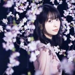 近藤玲奈、1stシングル「桜舞い散る夜に」をリリース
