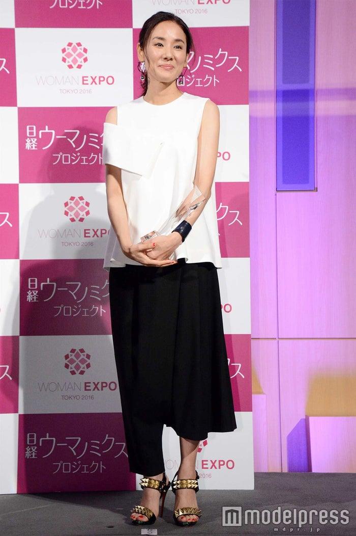 吉田羊(C)モデルプレス