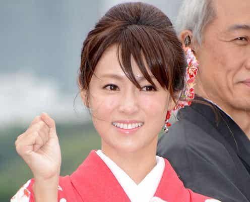 深田恭子は「美しくてたまりませんでした」佐々木蔵之介が絶賛