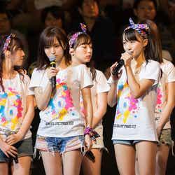 新たな風を感じさせた「NMB48 6th Anniversary Live」1日目(C)NMB48