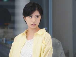 佐久間由衣、上野樹里主演「監察医 朝顔」出演決定でキーパーソンに