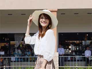 「JJ」「ViVi」モデル集結の華やかファッションショー<写真特集>