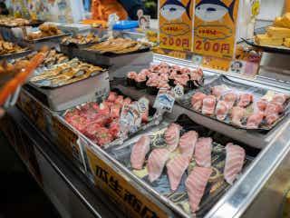 一日で下関グルメを堪能できる3店を食べ歩き|冬旅は「下関」で豊富な海の幸を!