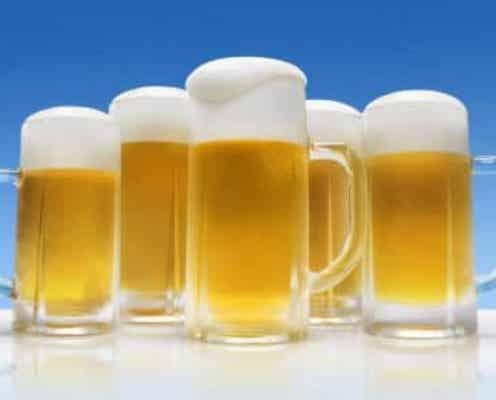 ビールCM初登場で話題、「ガッキー」のお陰だけじゃない!? ビール復調の背景