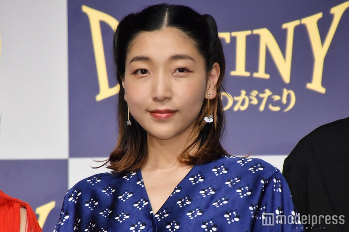 安藤サクラ: 松岡茉優、ノーメイク&寝間着姿の先輩女優に遭遇「映さない