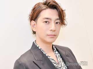 三浦翔平、音楽プロデューサー役が続きどう思った?白石聖らには「一生懸命差し入れをした」<「時をかけるバンド」インタビュー>