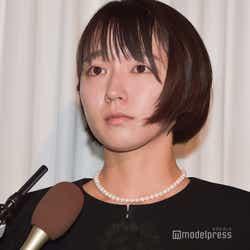モデルプレス - 吉岡里帆、事務所社長の死に号泣 懸命な訴えが記者の胸を打つ