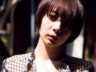 岡田紗佳、色気たっぷり役満ボディで魅了