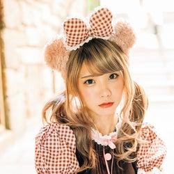 えなこ/雑誌「bis」11月号(写真提供:光文社)