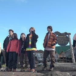 【あいのり:African Journey】キリマンジャロ登山開始 ヒデ、15年越しリベンジ目指す