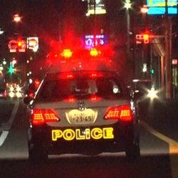 仮睡盗、薬物、盗撮犯…身近に起きている犯罪を追う『激録・警察密着24時!!』