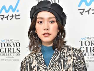 桐谷美玲、プライベートの夏の思い出&模様替え願望を語る<モデルプレスインタビュー>