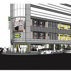 「イケア新宿」2021年5月1日オープン、スウェーデンの飲食テイクアウトも