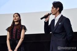 新木優子、玉木宏(C)モデルプレス