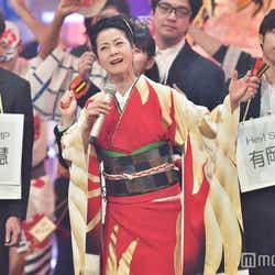 モデルプレス - Hey! Say! JUMP&三浦大知ら豪華集結 坂本冬美のステージに花添える<紅白本番>