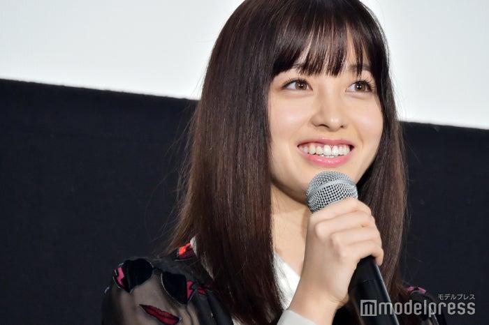 橋本環奈、「銀魂」神楽役の抜擢...