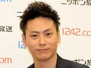 三代目JSB山下健二郎、初恋&ファーストキスの思い出明かす「恥ずかしいっすね」
