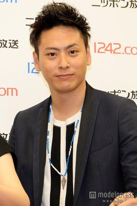 山下健二郎(C)モデルプレス