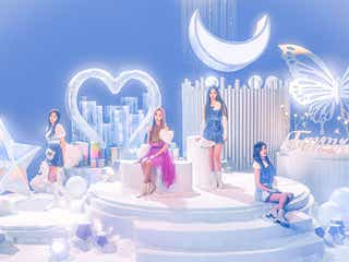 日本人も所属の注目ガールズグループ・aespa、新曲「Forever」リリース 新たな魅力表現