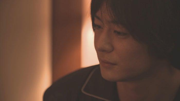 犬飼貴丈「ダブルベッド」#6(C)TBS/イースト・エンタテインメント