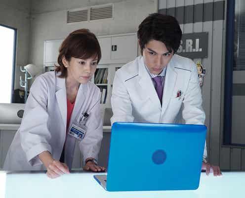 中川大志「科捜研の女」に参戦 長寿シリーズを「かき乱そうと思った」
