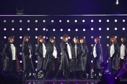 欅坂46(C)マイナビ presents TOKYO GIRLS COLLECTION 2018 SPRING/SUMMER