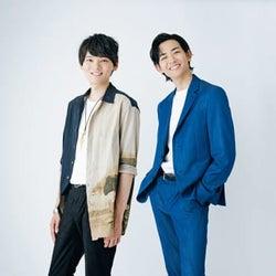 古川雄輝&竜星涼が純愛BL映画「リスタートはただいまのあとで」にW主演。「感情が芽生える瞬間を見てほしいです」