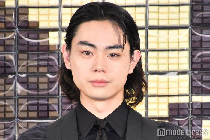 イベントに出席した菅田将暉 (C)モデルプレス